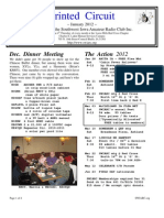 SWIARC January Newsletter 2012 Ver3