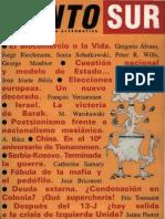 Viento Sur, nº 045, julio 1999