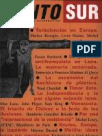 Viento Sur, nº 046, octubre 1999