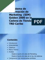 Sistemas de informacion de marketing