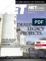 .NET Developer's Journal 2007-06