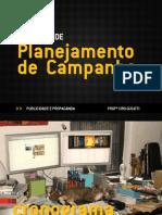 AULA 06 - Planejamento de Campanha