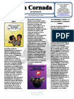 LA CORNADA AÑO 2 N° 2 FEBRERO 2012