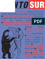 Viento Sur, nº 083, noviembre 2005