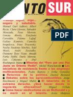Viento Sur, nº 095, enero 2008