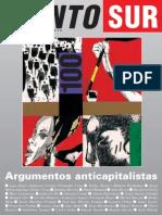 Viento Sur, nº 100, enero 2009 - Argumentos anticapitalistas