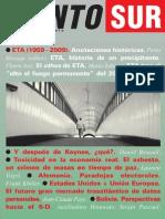 Viento Sur, nº 106, noviembre 2009