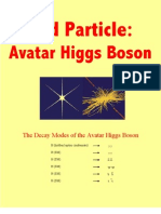 76474617 God Particle Avatar Higgs Boson