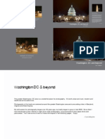 Washington DC & Beyond (Photo Book)