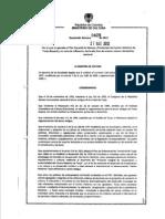 Resolucion 0428 de 2012- PEMP