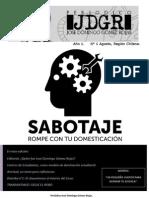 Periódico José Domingo Gomez Rojas