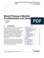 BP Monitor Basics