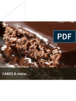 Bakers and Cakes Bakery Products and Company