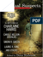 Sookie Stackhouse - 8.2 - Lucky - Charlaine Harris