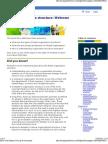 1. Retail Organization Structure