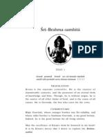 Brahma-Samhita - Jiva g
