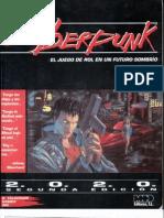 Cyberpunk 2020 - Libro Basico