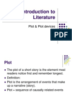 Plot-Introduction to Literature