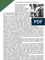 Problema intervenţiei extraterestre în contextul actual al omenirii 11-25 .doc