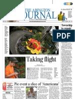 The Abington Journal 08-01-2012