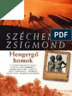 Szechenyi Zsigmond-Hengergö homok-Szudán-Nubiai-Vadkecske