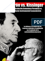 Peron vs Kissinger Paulo Ares