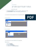 formulario Mdi