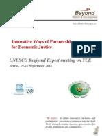 BRD - Partneships for Economic Justice
