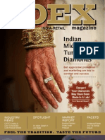 IDEX India Retail, July 2012