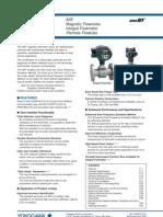 AXF Flowmeter
