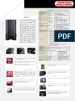 fusion r3a product sheet