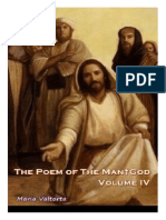 The Poem of The Man-God Volume 4