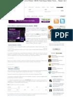 Como alterar a sequência de boot no Ubuntu - GRUB _ Todo Espaço Online _ Tecnologia & Informação