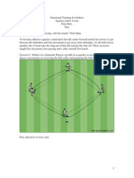 Futuro Functional Training for Strikers