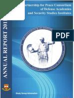 PfPC Annual Report 2011