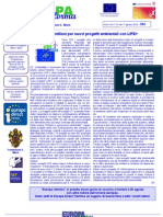 Europedirect informa 1 agosto 2012