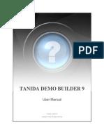 DemoBuilder 9 Manual