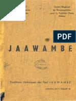 Les Jaawambe