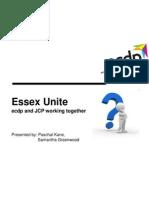 Essex Unite