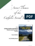 Themes of the Catholic Social Teaching