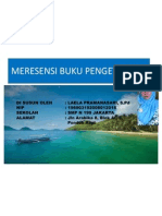 Power Point Resensi Buku