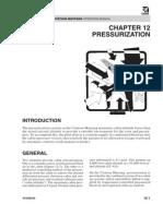 Citation Mustang Pressurization