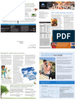 The Alliant Advisor, Summer 2012 Newsletter