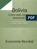 Informe Macroeconomico Jul-2012