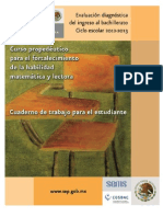 curso Propedeutico_Alumnos_ 2012-2013