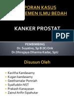 Prostat cancer-mekong 2012
