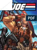 G.I. Joe Classics Vol. 15 Preview