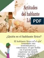Actitudes Del Hablante Lirico2056
