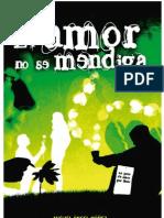 """""""El amor no se mendiga"""" - Miguel Ángel Núñez ( Presentación)"""