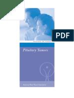 Pituitary Tumors 2005